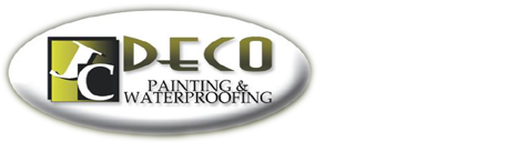 JC Deco Painting &Waterproofing